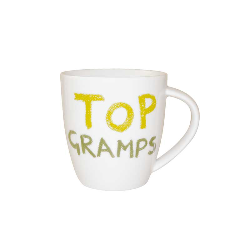 JO CHEEKY MUGS CHEEKY MUG TOP GRAMPS