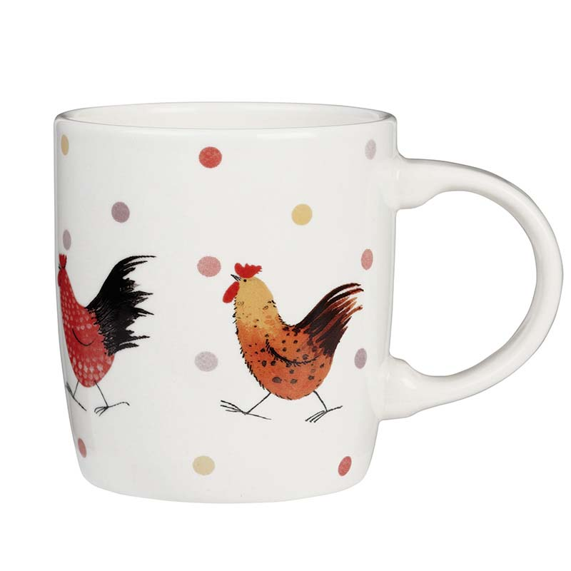 Rooster Dream  Mug