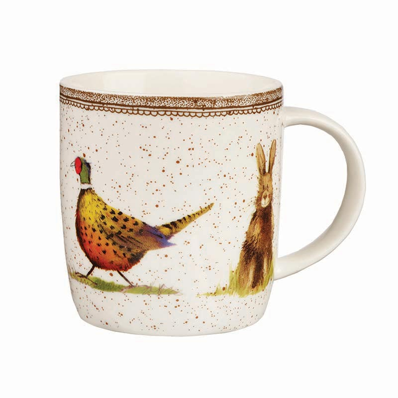 Alex Clark Wildlife Dream Mug