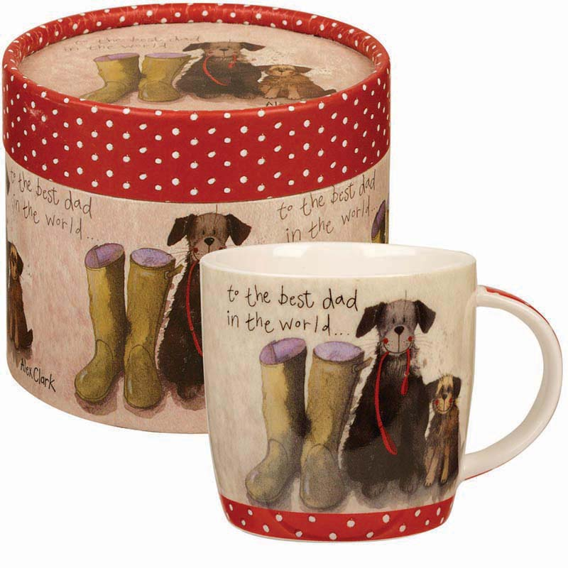 634e9afd966 Alex Clark / Loose Mugs / Love You To The Moon and Back