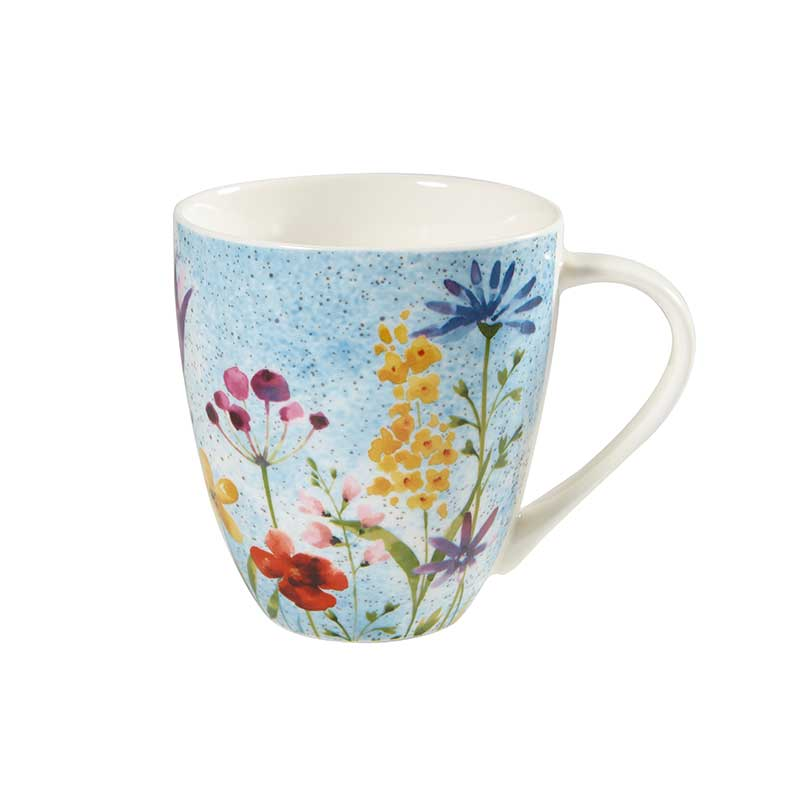 Bouquet Crush Mug