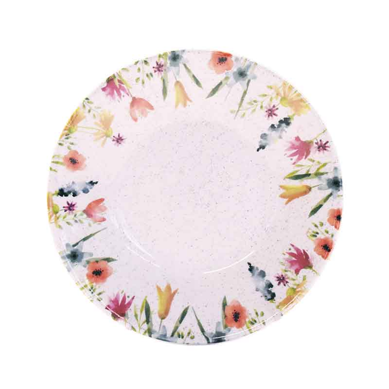 Aquarelle 26cm Dinner Plate