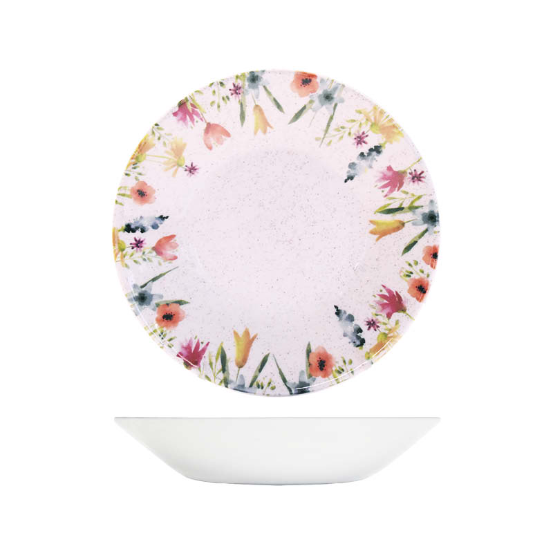 Aquarelle 20cm Coupe Bowl