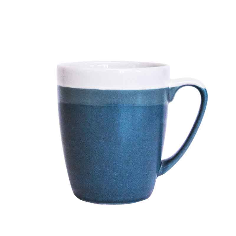 Cosy Blends Stone Blue Oak Mug