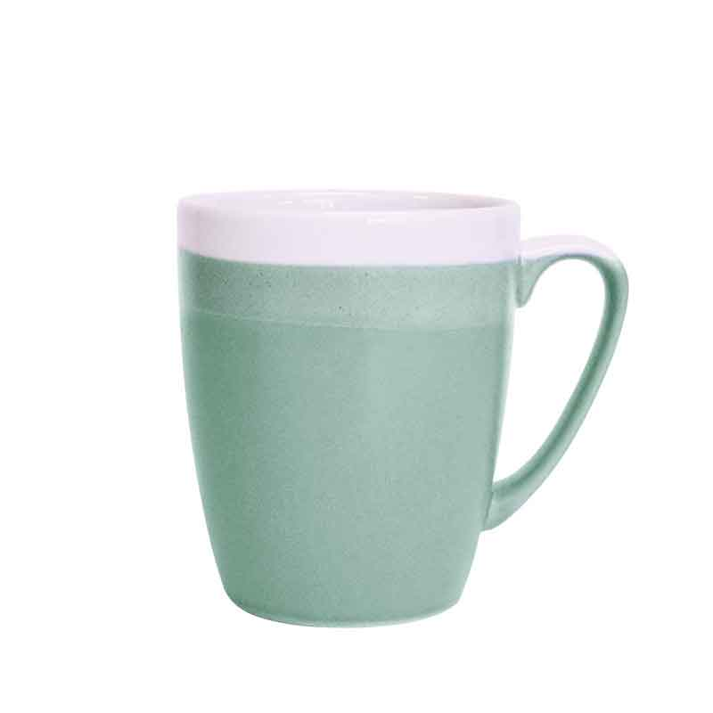 Cosy Blends Sage Green Oak Mug