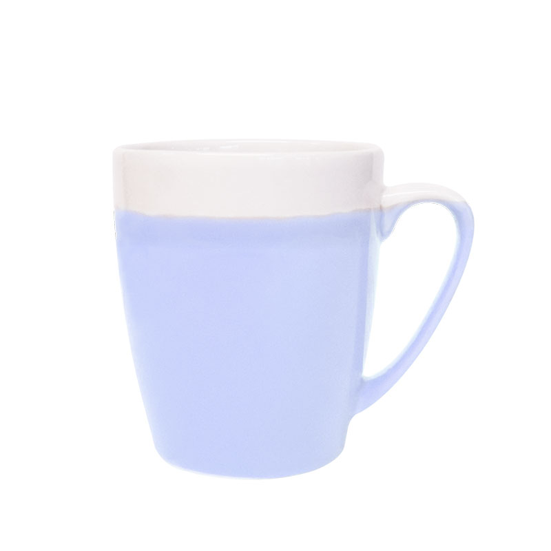 Cosy Blends Powder Blue Oak Mug