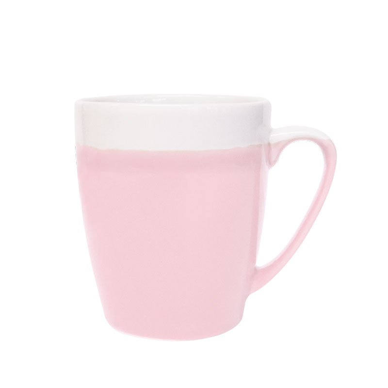 Cosy Blends Blush Pink Oak Mug