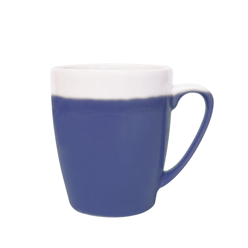 Cosy Blends Cobalt Blue Oak Mug