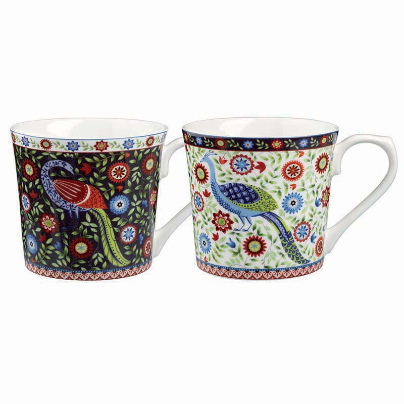 Hidden World Udai Palace Mugs