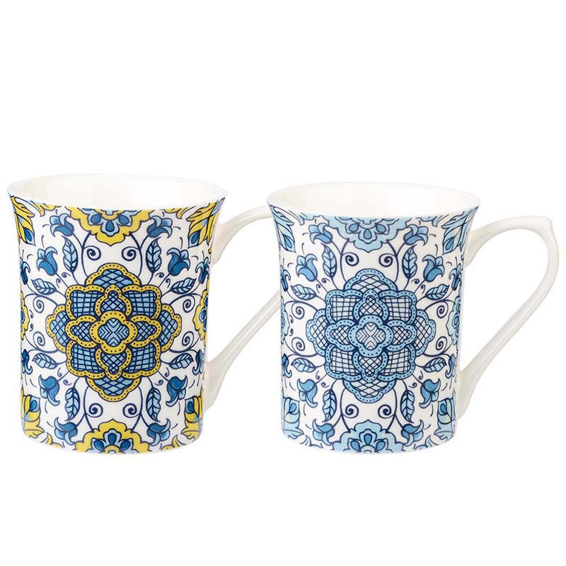 Portugal Royale Mugs