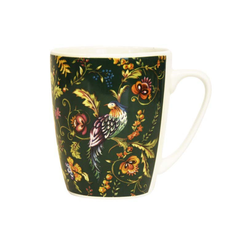 Hidden World India Karnataka Oak Mug