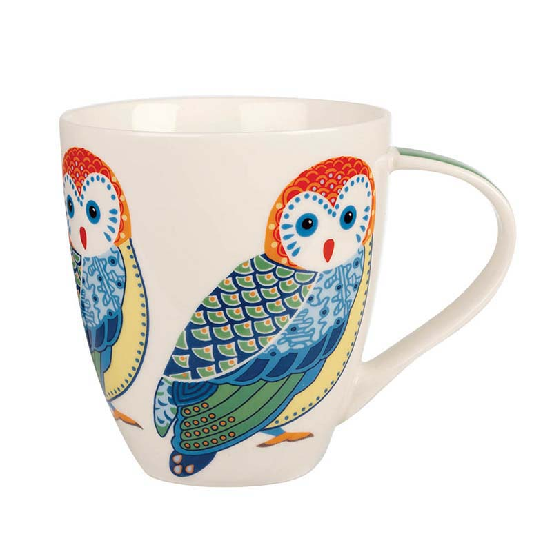 Owl Crush Mug