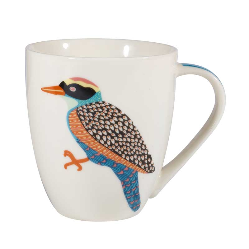 Woodpecker Crush Mug