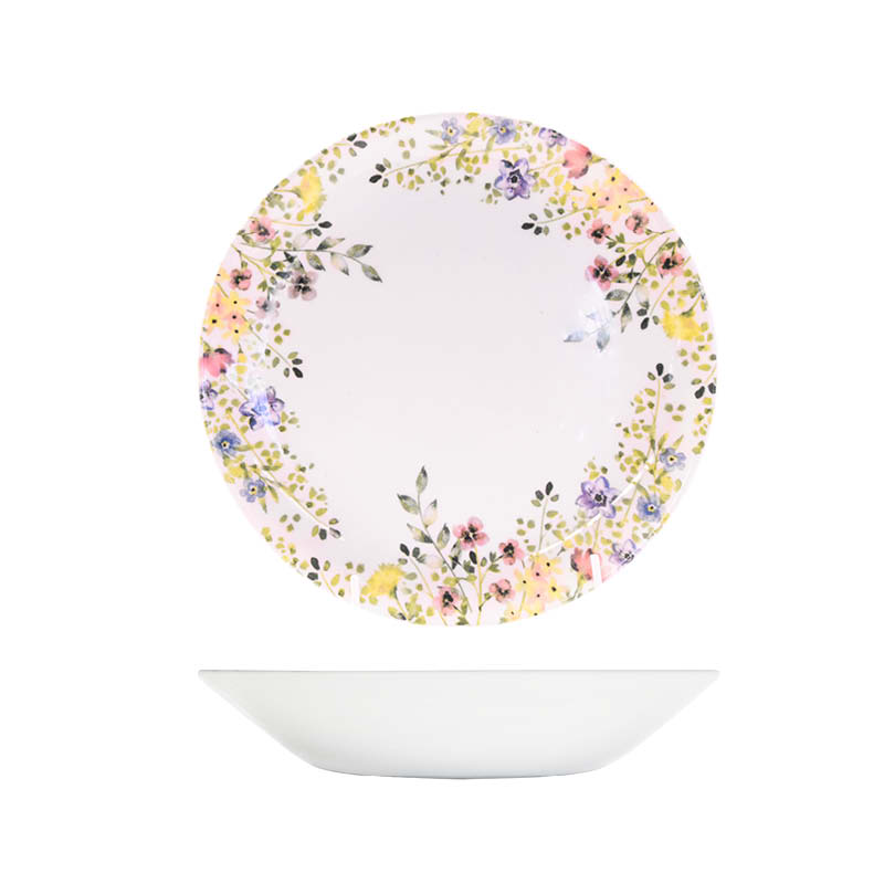 Wildflower Bloom 20cm Coupe Bowl