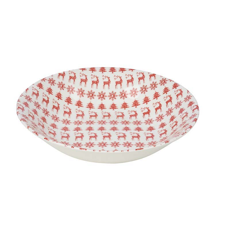 Christmas Jumper Coupe Bowl 20cm